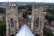 Oferta para cursos de Inglés en York