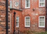 Residencia en York