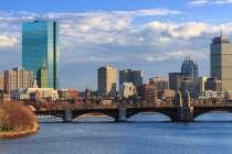 Oferta para cursos de Inglés en Boston - Centro