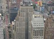 New Yorker residence