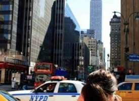 Corso di Inglese a New York - Empire State Building