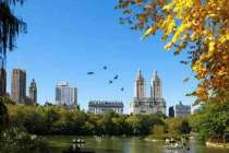 Oferta para cursos de Inglés en Nueva York Empire State Building - Kaplan