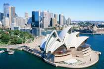 Oferta para cursos de Inglés en Sídney City - Kaplan