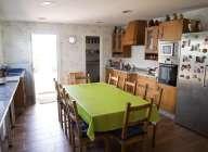 Кухня в квартире комфорт