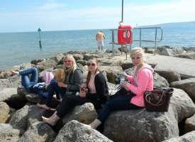 Actividades en Bournemouth
