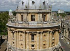 Course English in Oxford (12-17 years old). Junior Independent