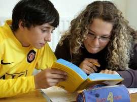 Языковой лагерь в Борнмуте для детей (от 11 до 17 лет)