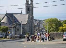 Actividades en Dublín St. Patrick