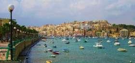 Malta Marsascala
