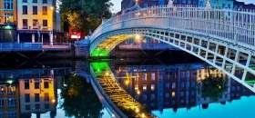 Stages professionels en Irlande