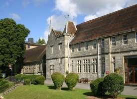 Cours de Anglais en Don't worry - Winchester (de 12 à 17 ans)