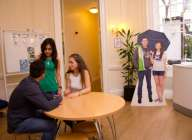 Escuela de ingles en Londres