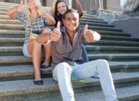 Programa de inglés para familias en Oxford