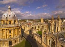 Курс Английский в Программа для всей семьи в Оксфорде