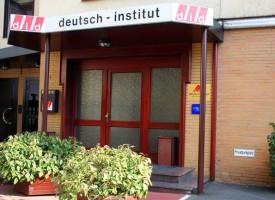 École d'allemand de Francfort