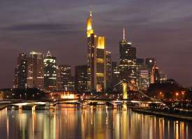 Language4you: Frankfurt