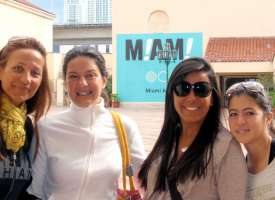 Language4you: actividades en Miami Beach