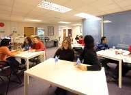 Language4you:escuela de Nottingham