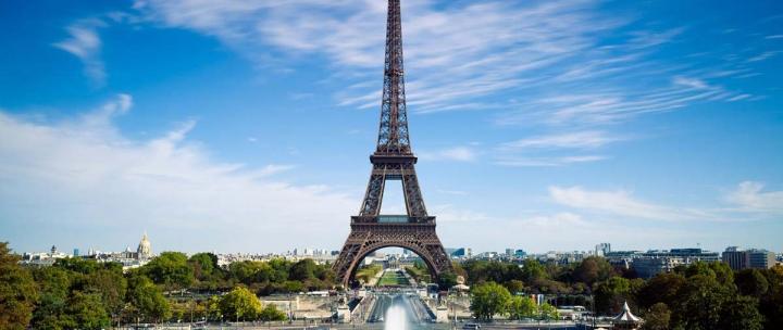 Programa de trabajo remunerado en Francia