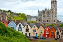 Oferta para cursos de Inglés en Cork Bridge