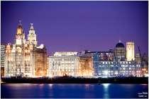 Oferta para cursos de Inglés en Liverpool