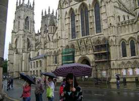 York Minster, catedral de York