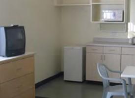 habitación Residencia III