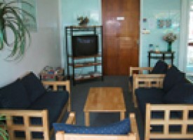 Hostal Sala común