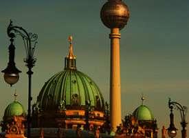 Corso di Germano a Berlino
