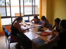 Escuela de Almuñecar
