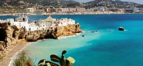 School in Ibiza