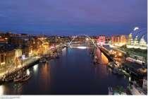 Oferta para cursos de Inglés en Newcastle