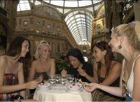 Actividades de italiano en Milán