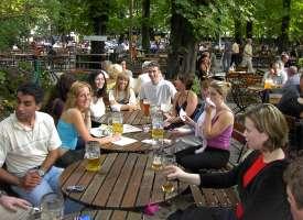 Actividades en Munich