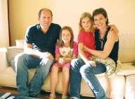 Проживание в семье