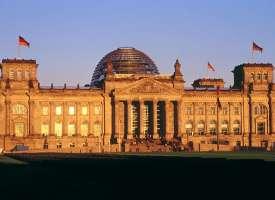 Курс немецкий в Берлин