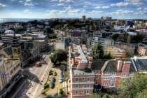 Oferta para cursos de Inglés en Bournemouth-Centro