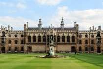 Oferta para cursos de Inglés en Cambridge - Kaplan