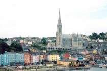 Oferta para cursos de Inglés en Cork