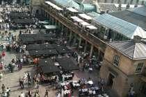 Oferta para cursos de Inglés en Londres Covent Garden - Kaplan