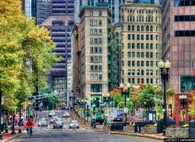 Course English in Boston - Center