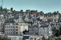 Oferta para cursos de Inglés en Edimburgo Superior - Kaplan