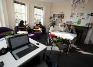 Course English in Study English in Brighton, South England