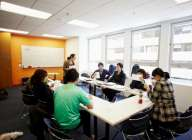 Course English in San Francisco