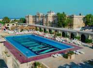 École de Malte St Andrew's - Installations piscine