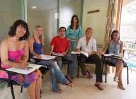 Escuela Malta Standrew instalaciones