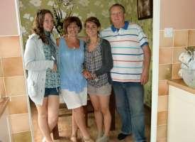 Familia en UK