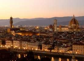 Курс Итальянский в Флоренция