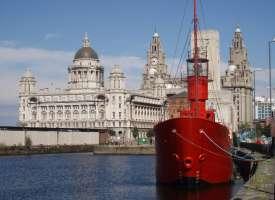 Corso di Inglese a Liverpool