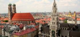 Мюнхен (14 - 17 лет)